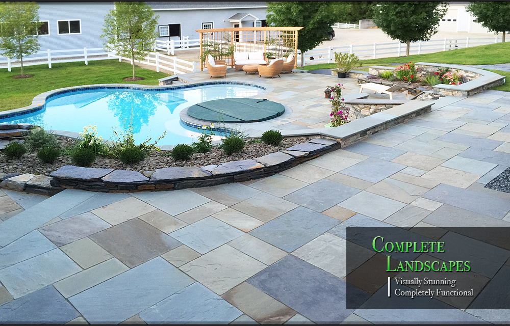 Petersen Landscaping and Design - Landscapers in Keene NH